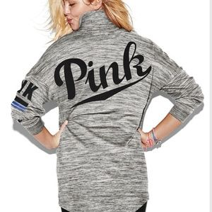 Victorias Secret 'Pink' sweater